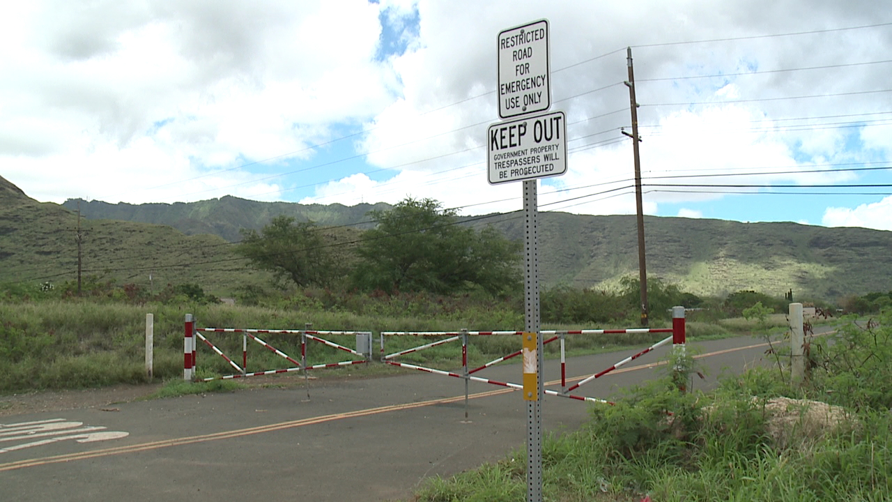 nanakuli emergency access road_101402