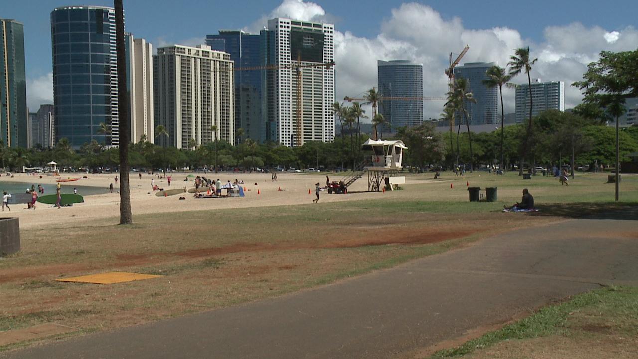ala moana beach park_105365