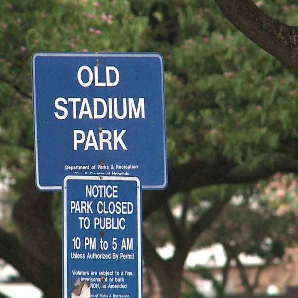 Old Stadium Park_105991