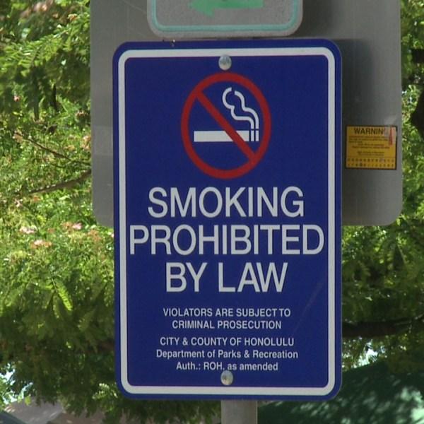 smoking ban sign_103253