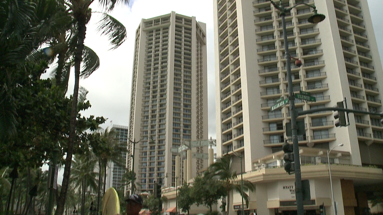 Waikiki Hotels_107239