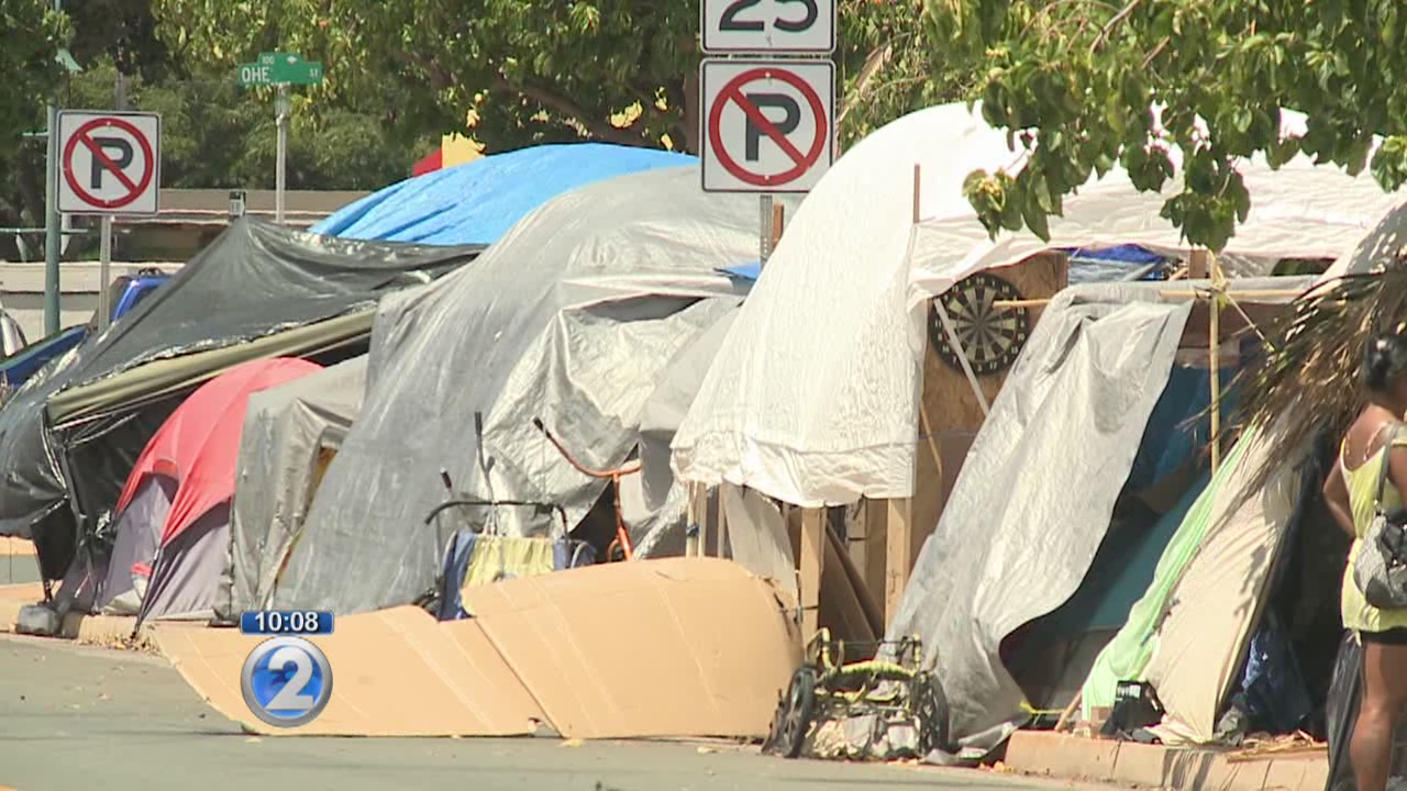 Governor beefs up homelessness program staffing, finding shelter for families