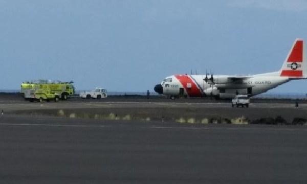 hilo airport coast guard plane john e oakley edit_112629
