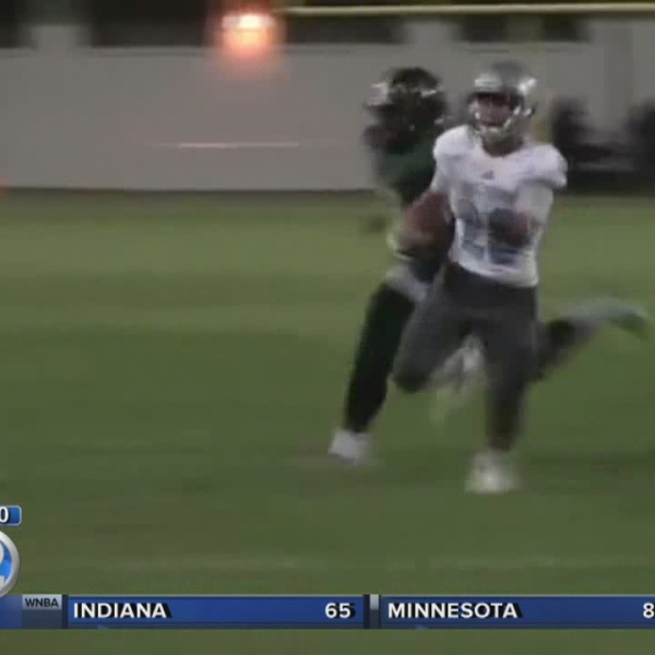 #Cover2: Hawai'i high school football scores 9/4/15