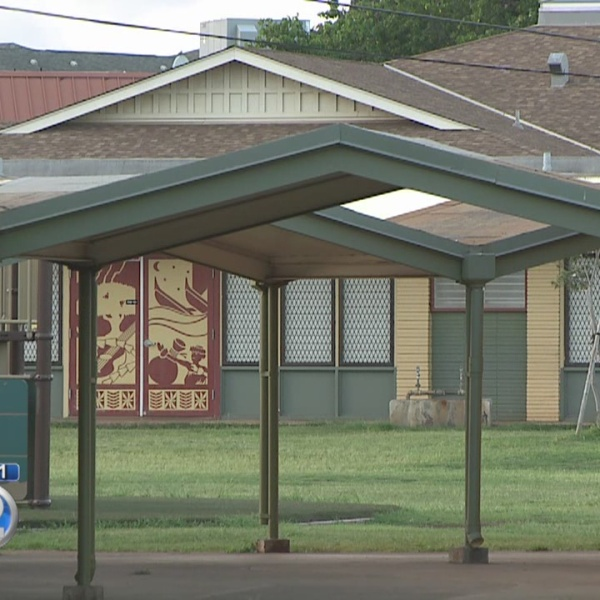 Education officials pressed for solutions after teacher hospitalized for heat exhaustion