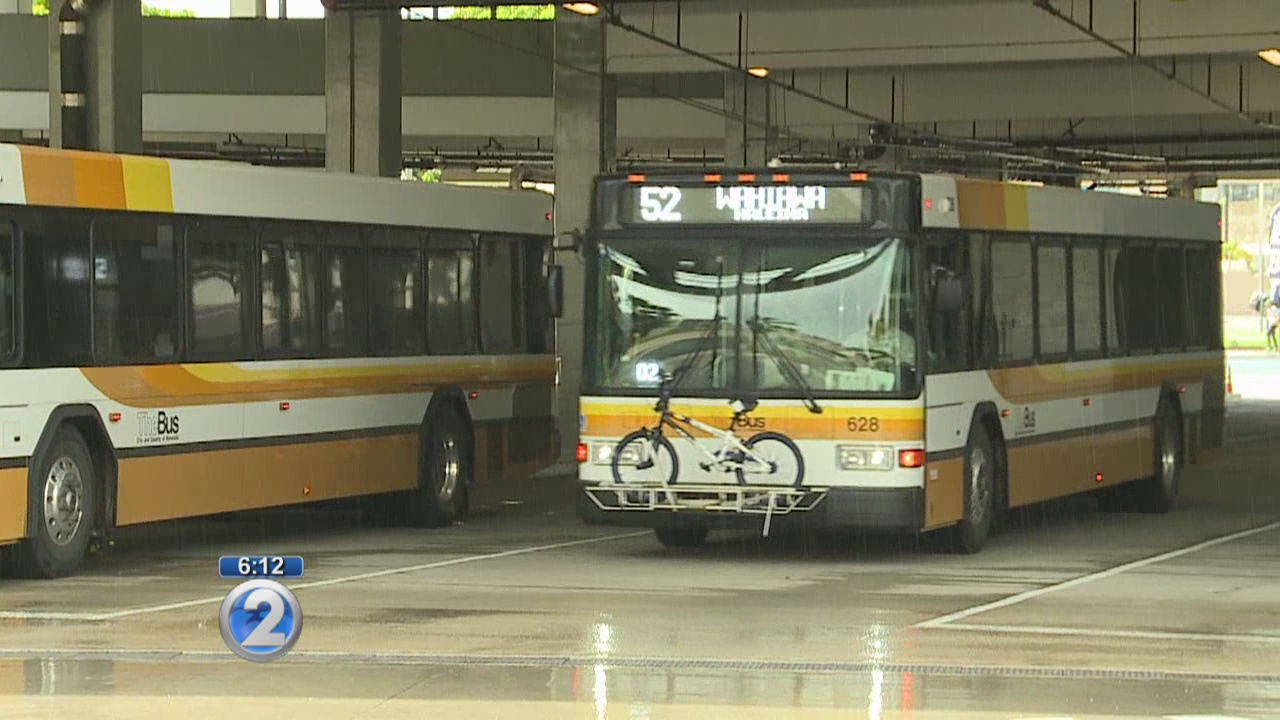 Honolulu City Council member proposes $5 bus pass