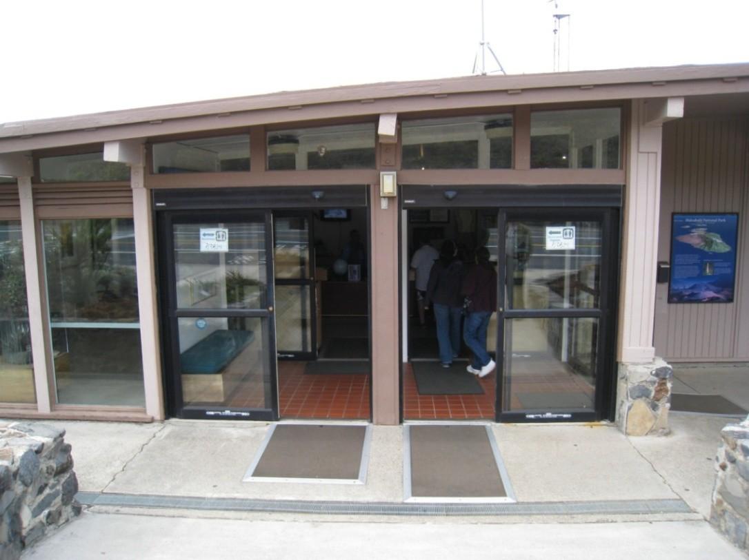 haleakala headquarters visitor center_118453