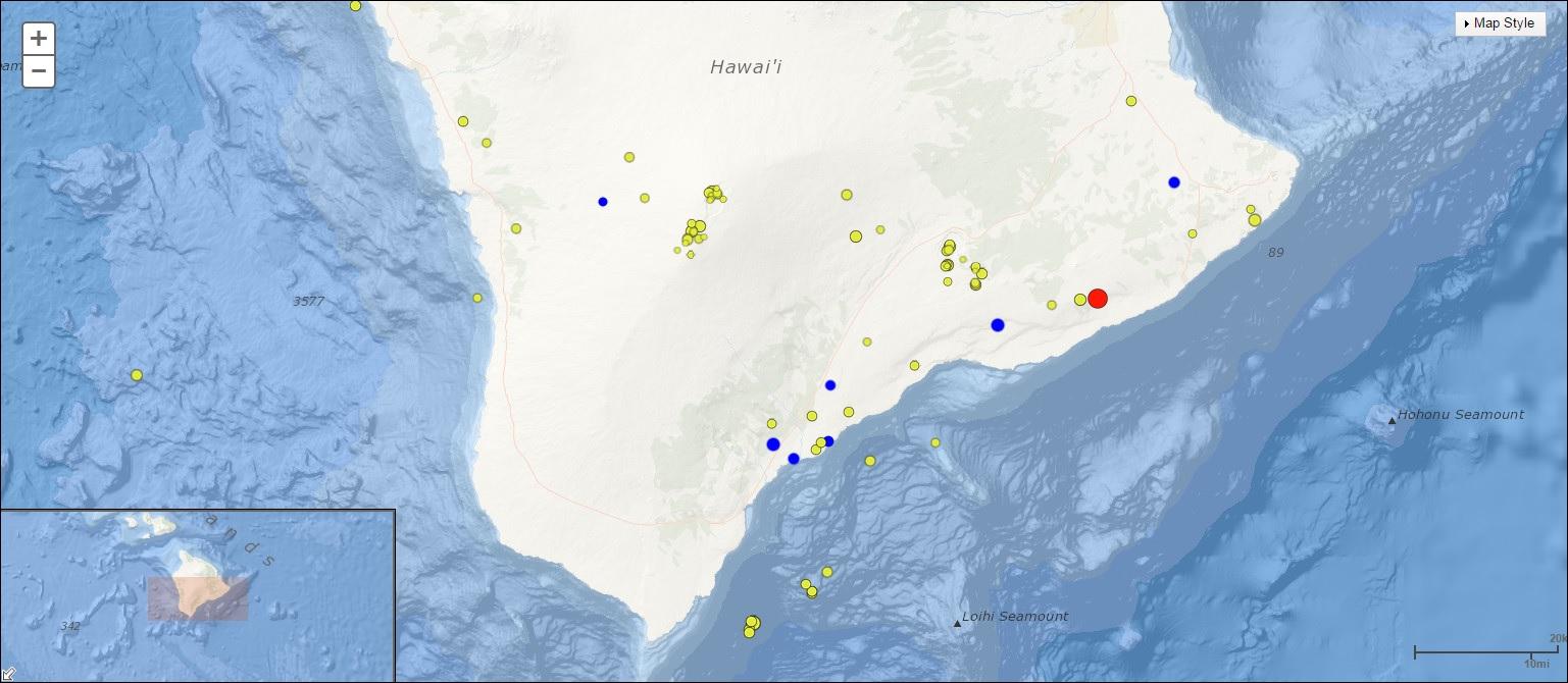 hawaii earthquake_118218