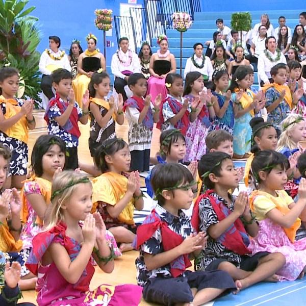 st. francis aloha show_118738