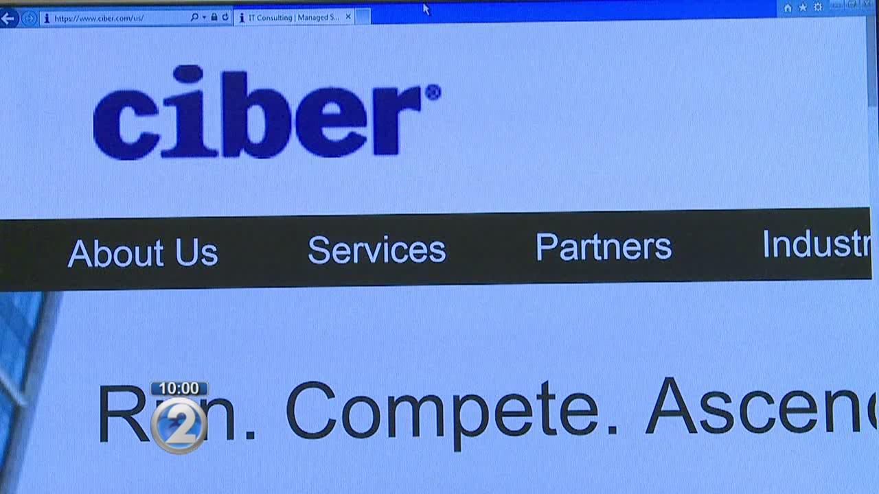 Judge dismisses state's lawsuit against IT firm over $8 million contract
