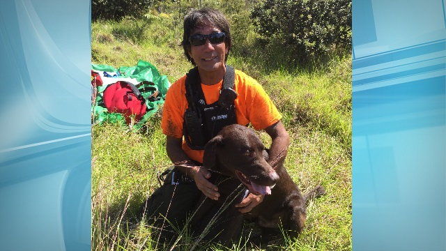hawaii volcanoes national park rescued dog_121581