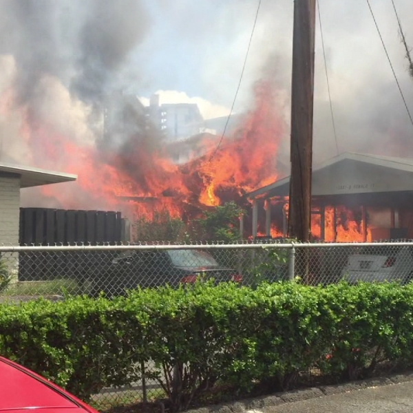 Makiki House Fire_122750