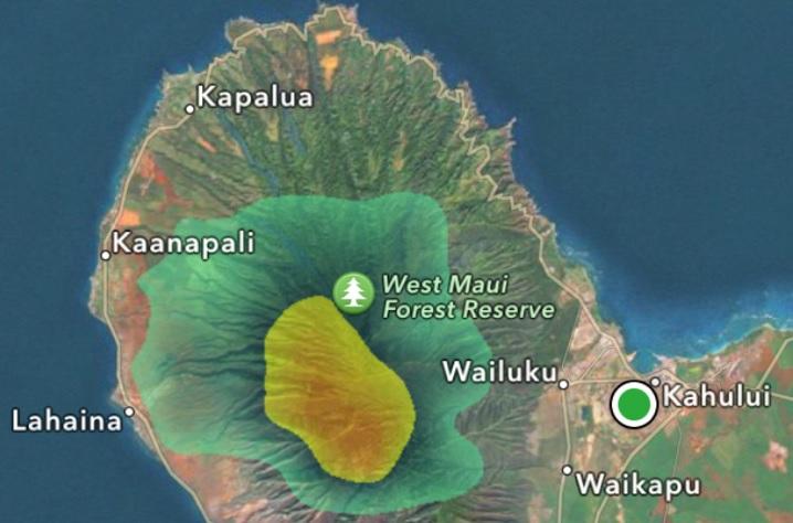 Maui Radar_122872