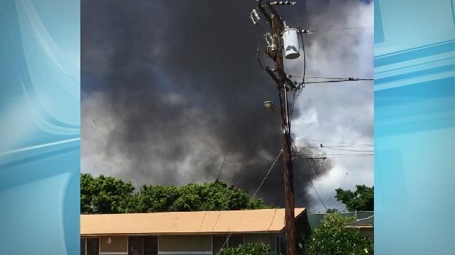 waianae fire Kuuipo Caspino_120841