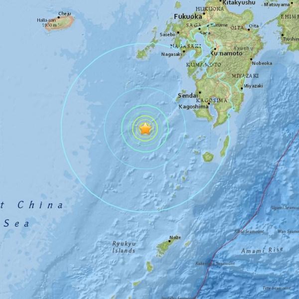 japan earthquake nov. 13_128716