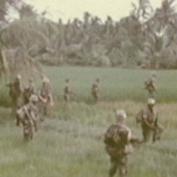 vietnam war file video_129421