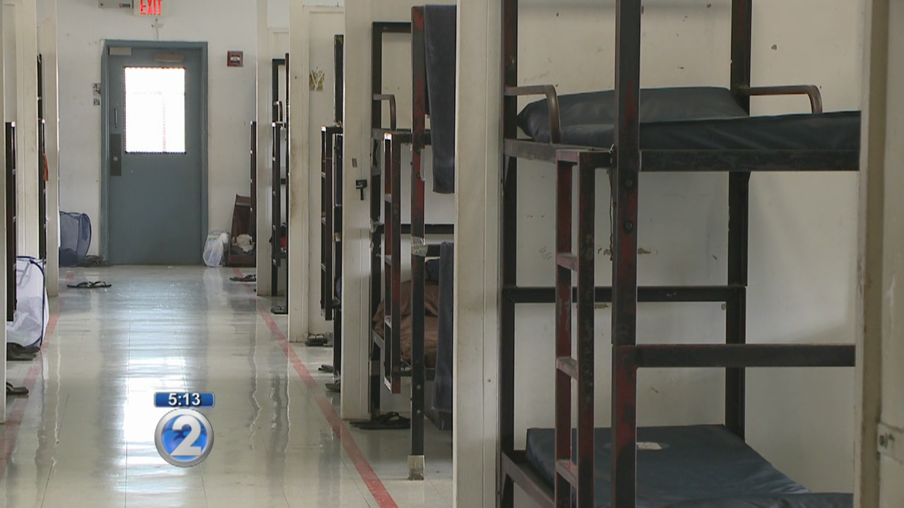 Oahu correctional facilities reveal current conditions