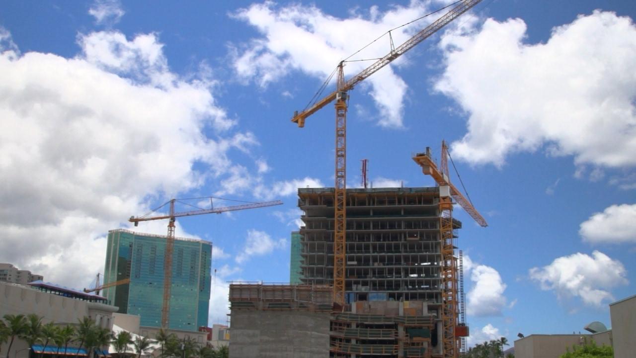 3 - Kakaako construction cranes_112119