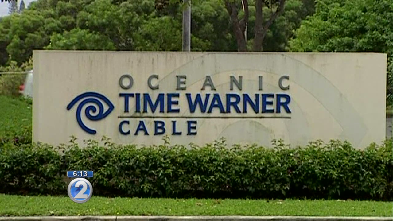 State conditionally approves transfer of Oceanic cable franchises to Charter Communications