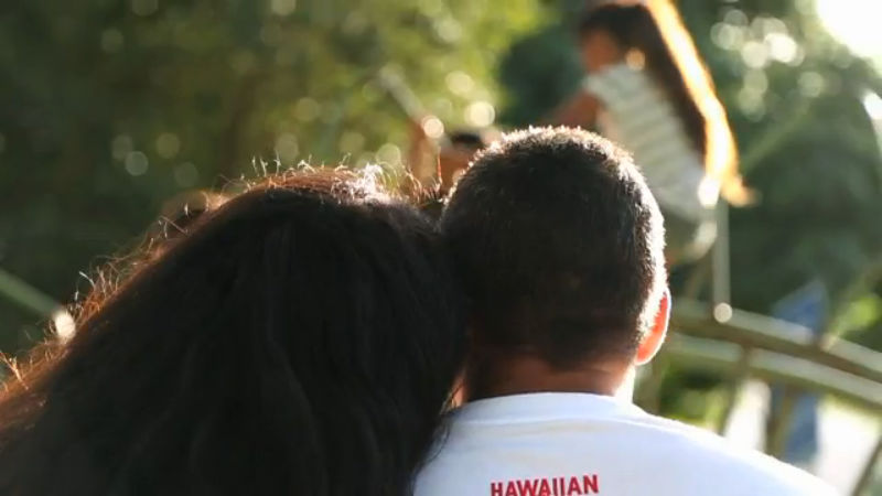 hawaii couple love romance generic_134004