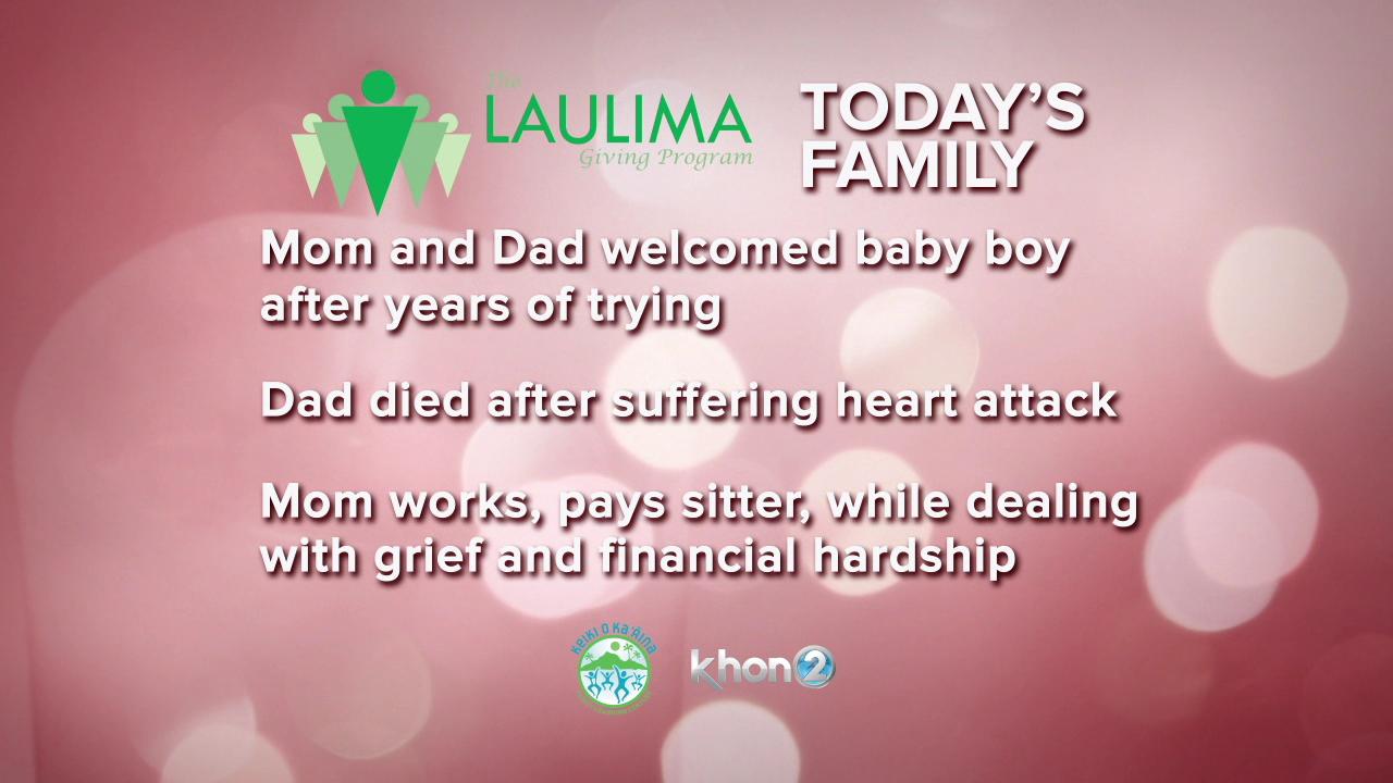 laulima mom sudden death_134357