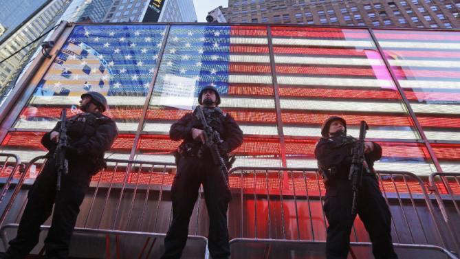 France Paris Attacks New York_132055