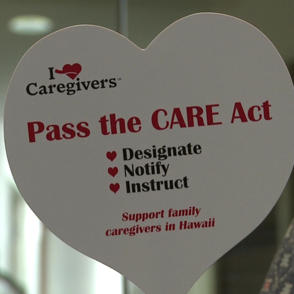 pass the care act sign_133241
