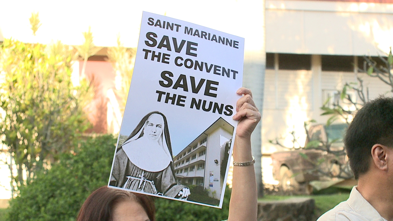 Save the nuns_132492
