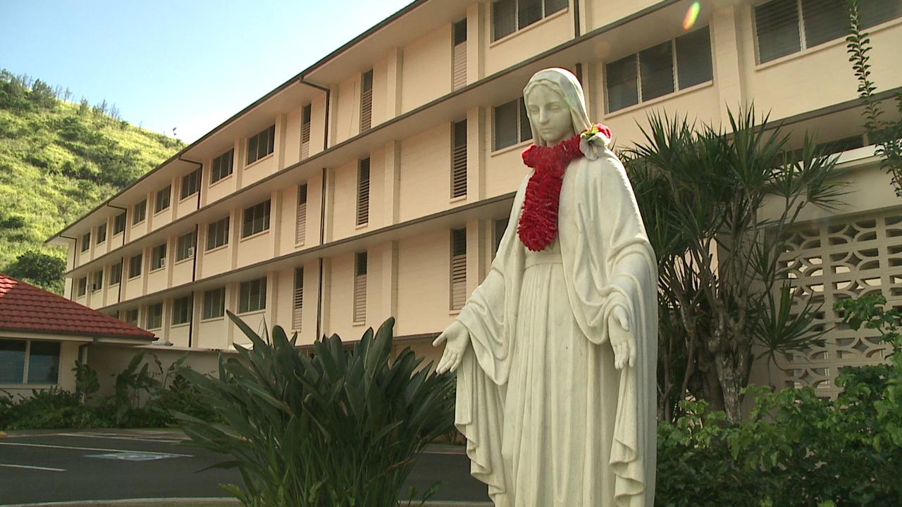 st francis convent_132121
