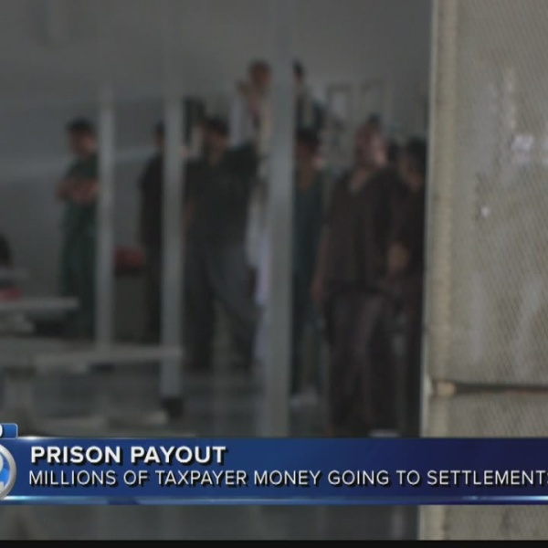 State promises change after losing millions in inmate-related settlements