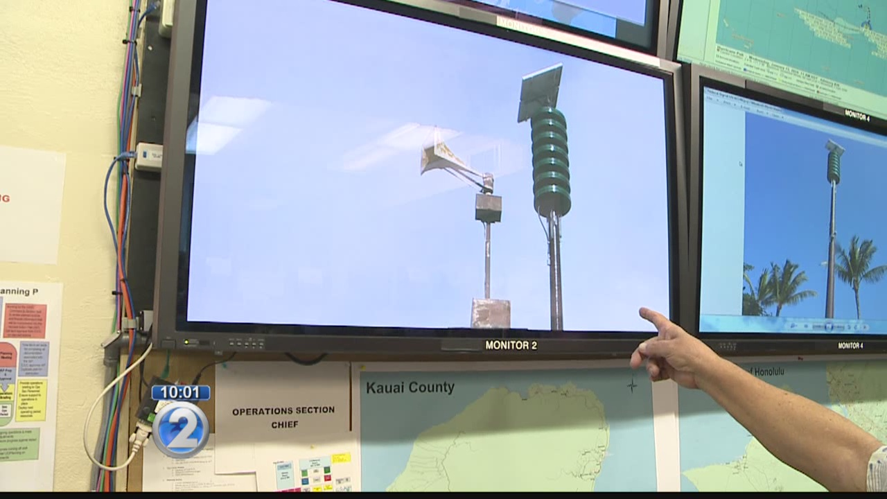 Growing issues with emergency sirens prompt state to take action
