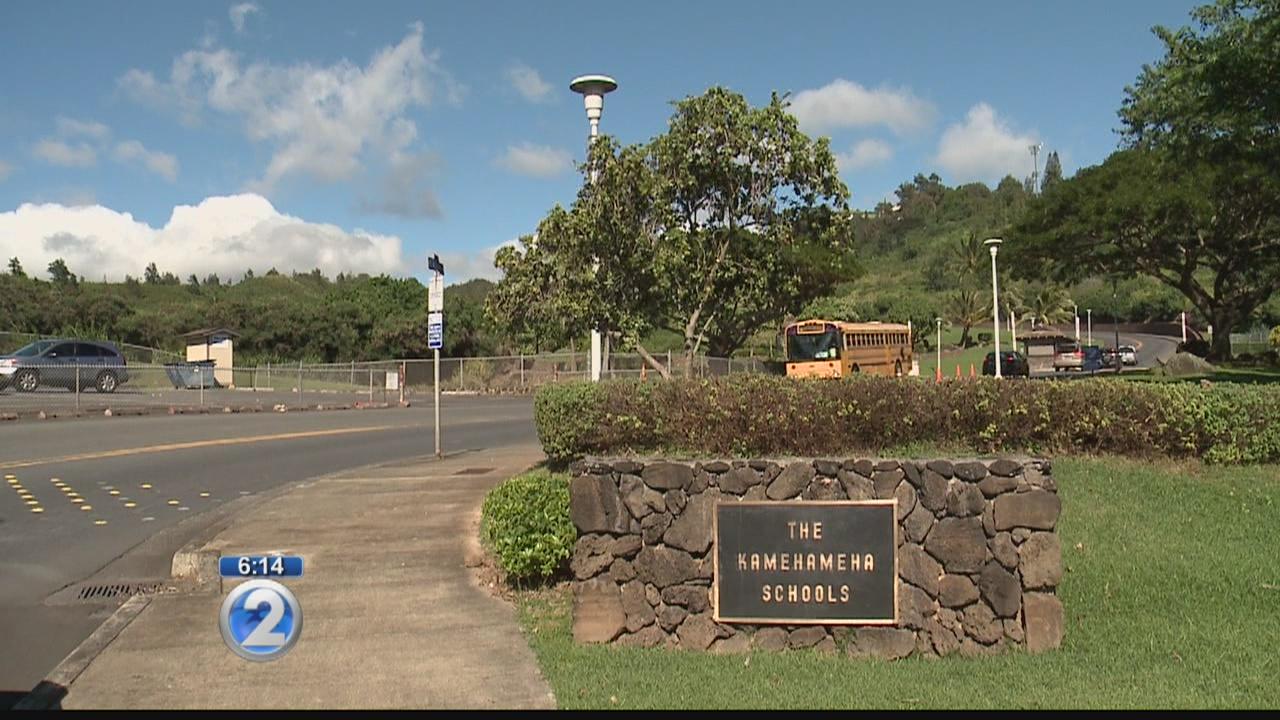 Second lawsuit alleges sex abuse by former Kamehameha Schools psychiatrist