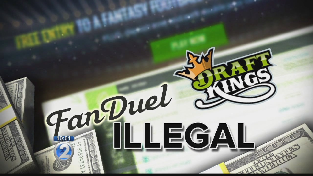 Attorney general: Daily fantasy sports contests illegal under Hawaii law