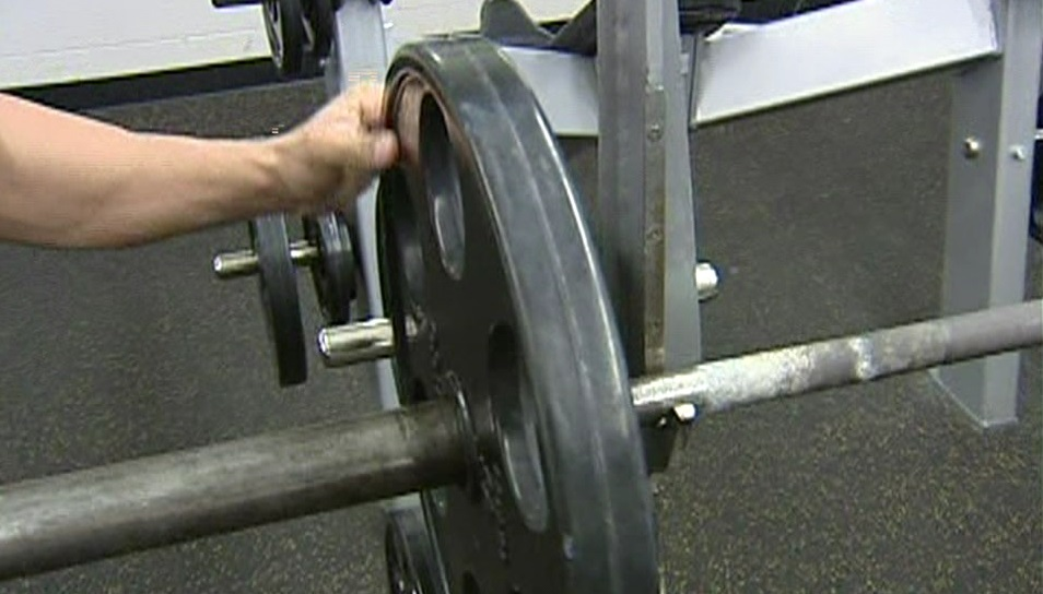 gym generic weight lifting_137749