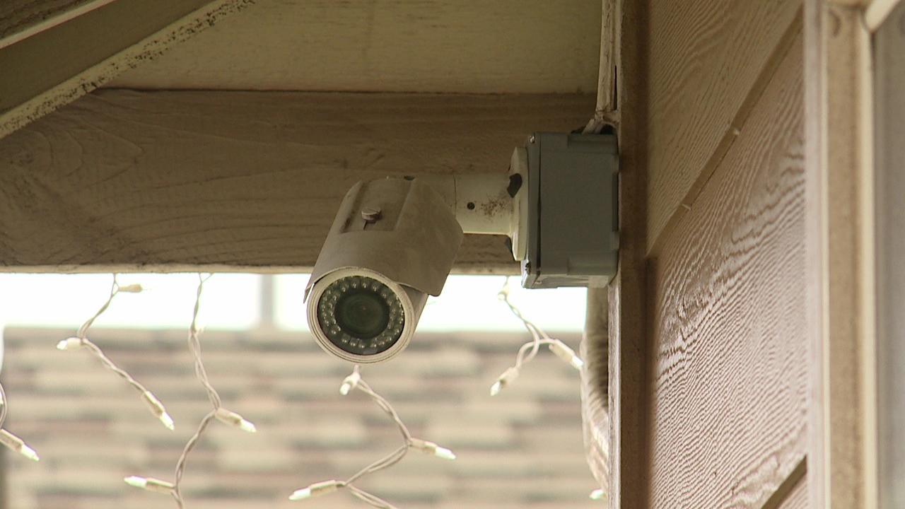 home security camera_137087