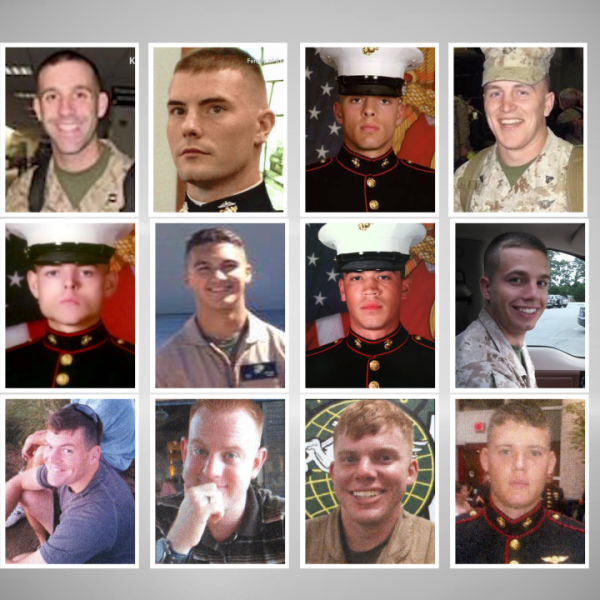 MISSING MARINES FULLSCREEN ALL 12 PICTURES_139707