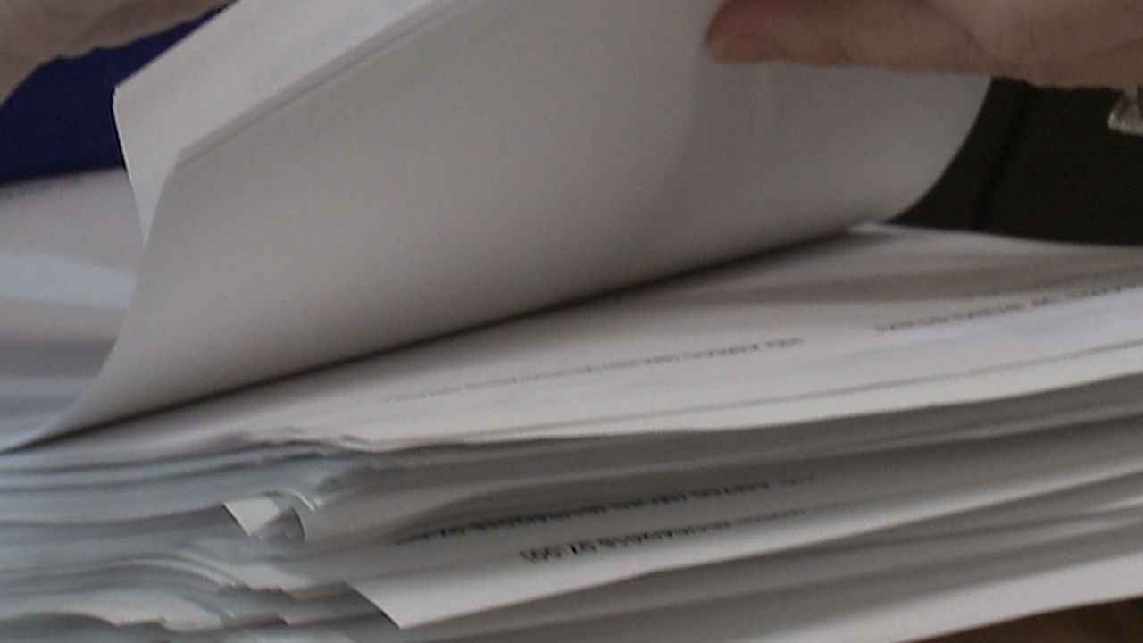 personal information papers_136636