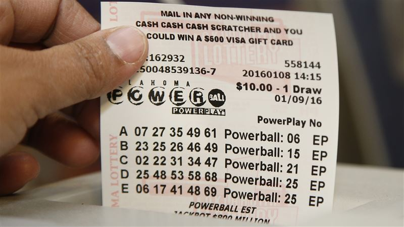 Hawaii residents can buy Powerball lottery tickets, but
