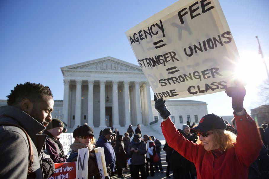 supreme court public union fees_137715