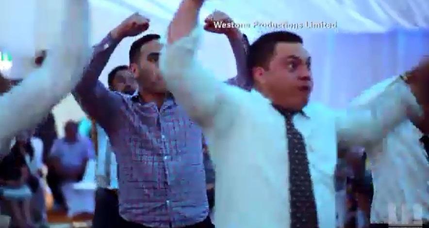 wedding haka_139673