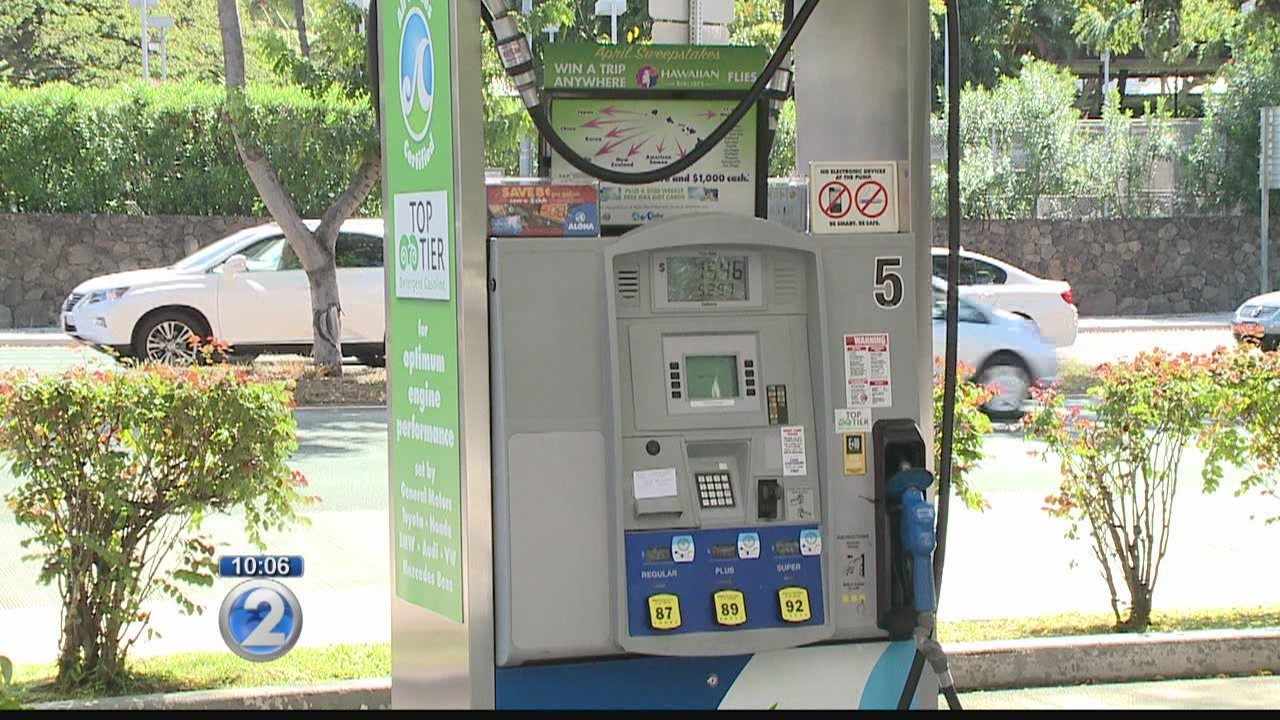 Lawmakers consider bill to raise fuel tax, vehicle registration