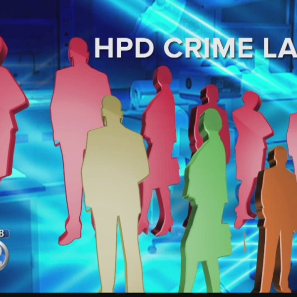 HPD: No resources to test 1,500 sexual assault kits