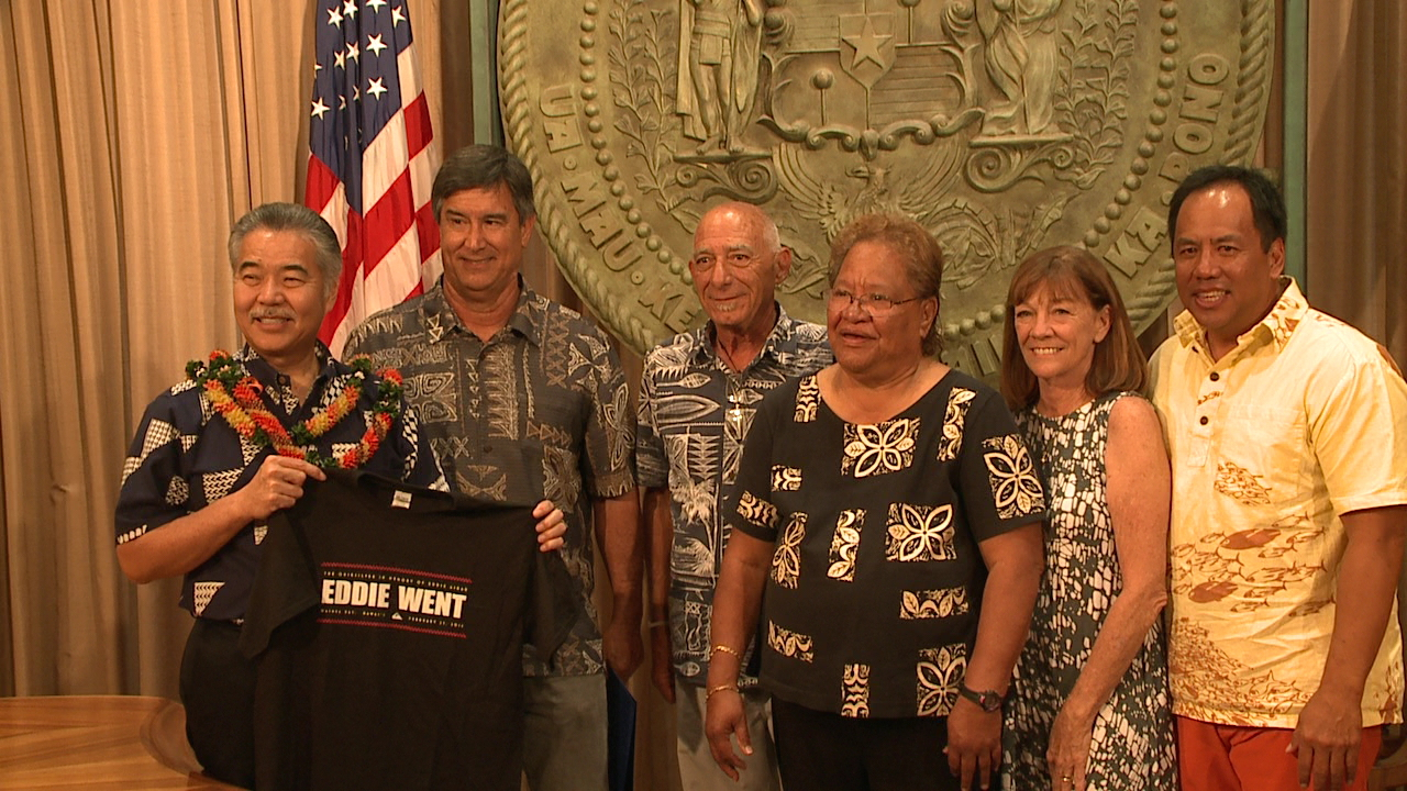 governor david ige eddie aikau day_145122