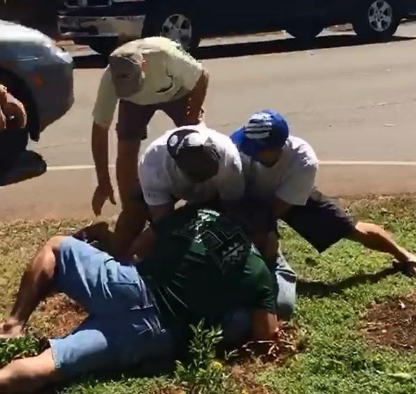 haleiwa good samaritans catch suspect_143716