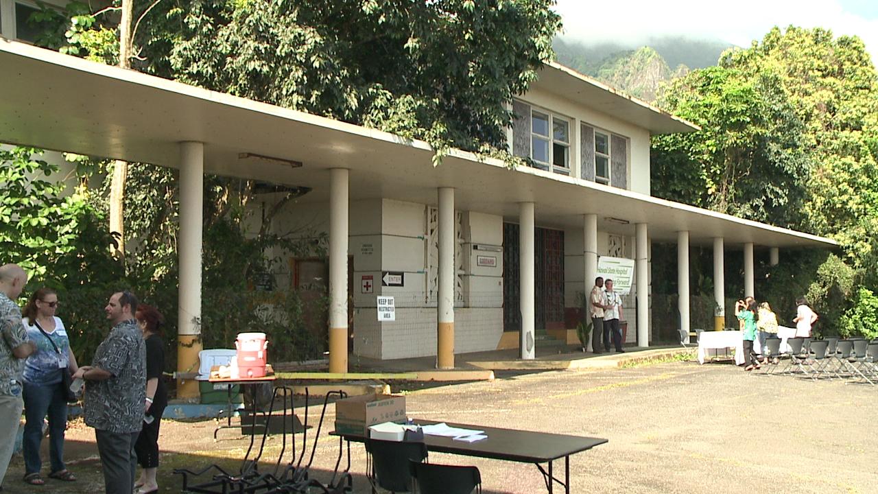hawaii state hospital building demolition_145252