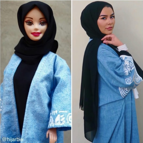 muslim barbie instagram_142198