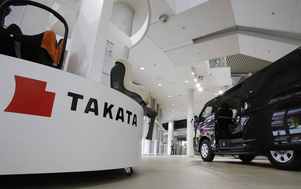 takata air bag recall_100149