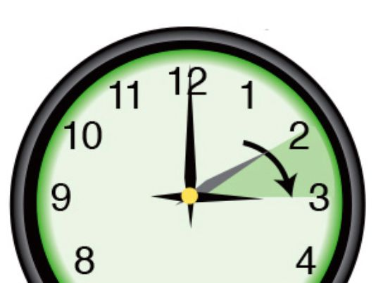 daylight saving time graphic_147394
