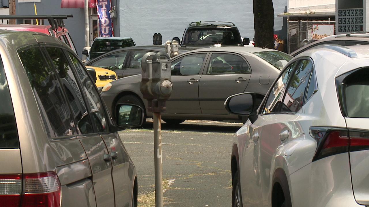 kailua municipal parking lot_149919