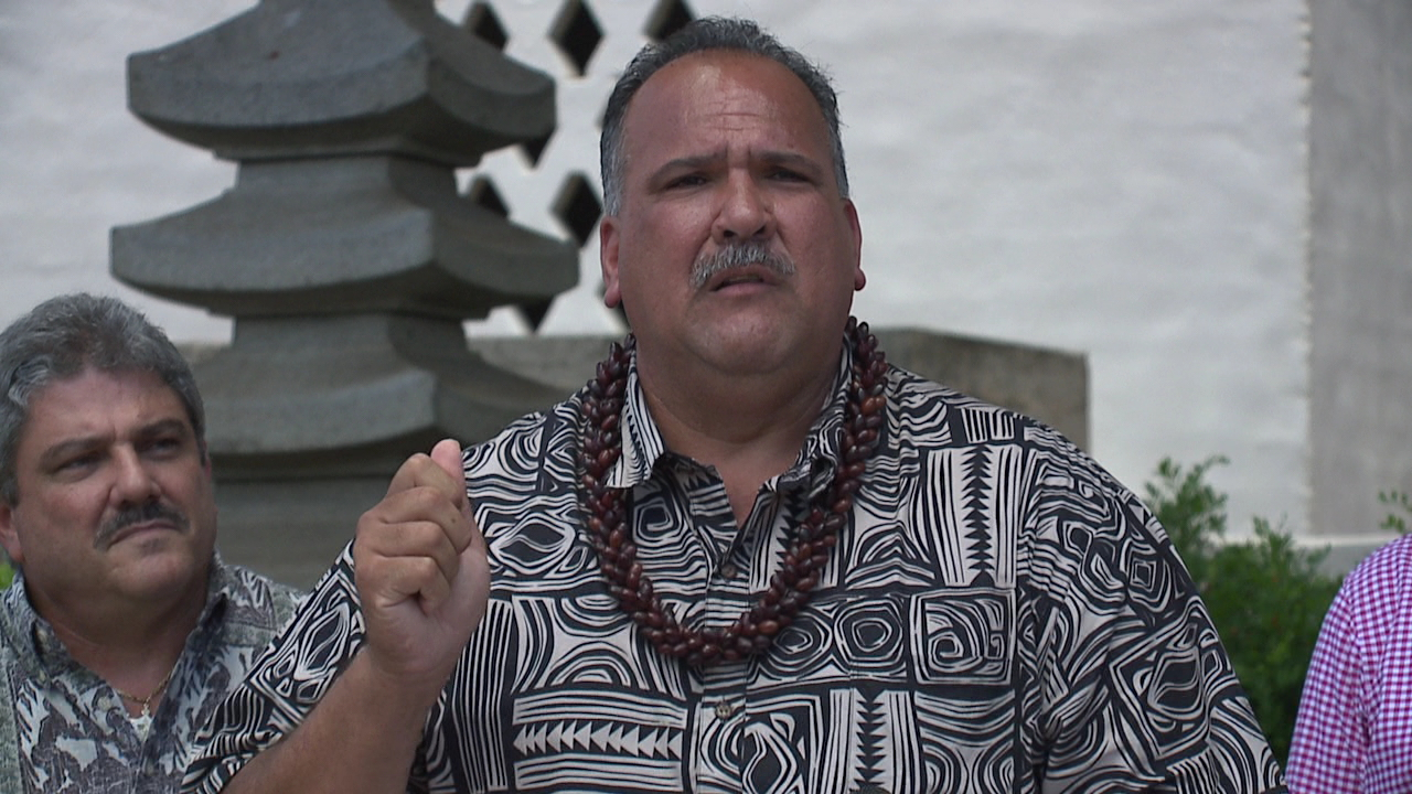 kauai mayor bernard carvalho_89659